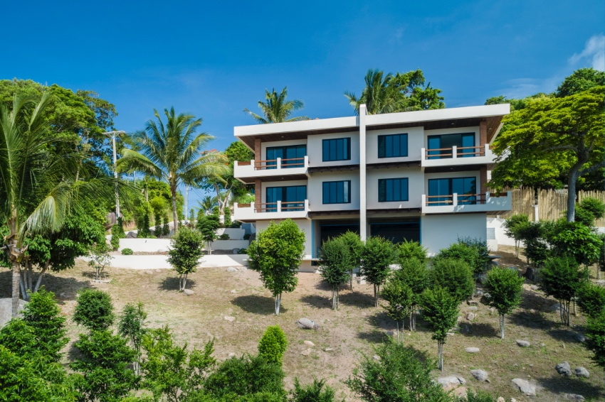 Property For Sale On Koh Tao