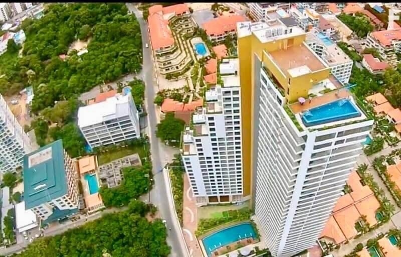 The Peak Towers – Studios & 1 Beds for Rent! Low Season Promotion!