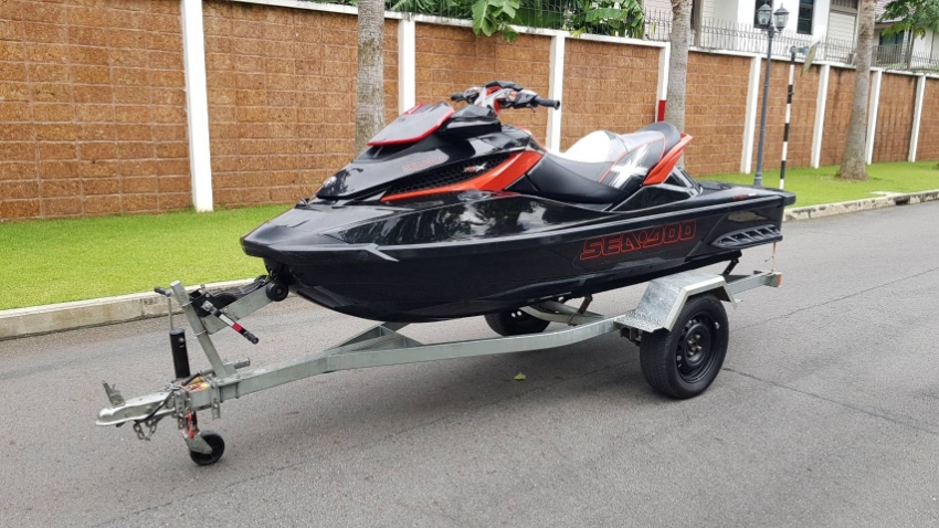 Seadoo RXT-X 260 For Rent