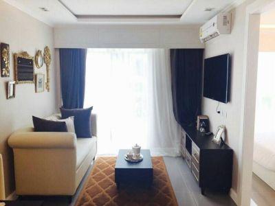CS1746 The Orient Condo, 1 bedroom