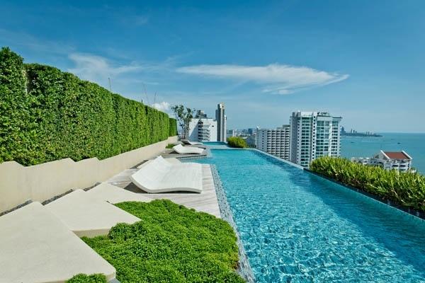 Baan Plai Haad  for rent