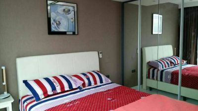 Amari Residences Pattaya 2 Bedroom For Rent – Great Value !
