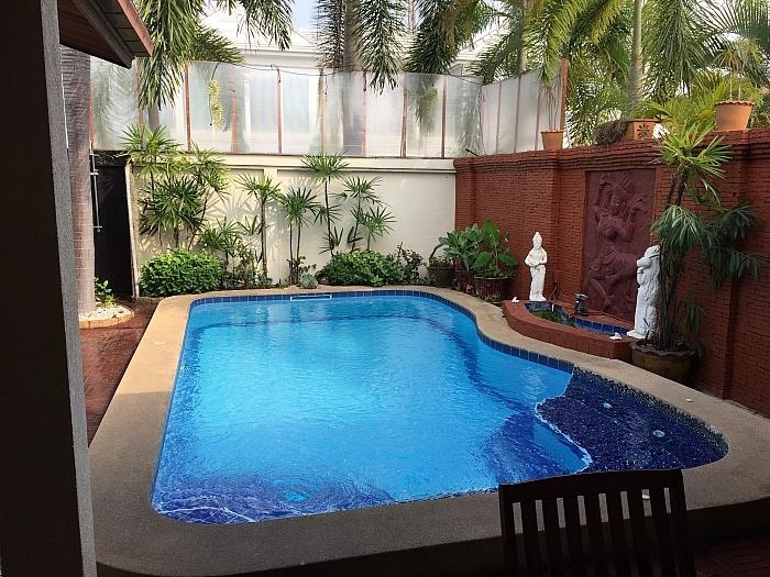 Villa (2 bedroom) East Pattaya