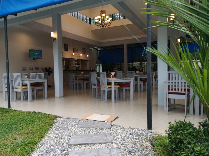 Good running restaurant for sale in a top location