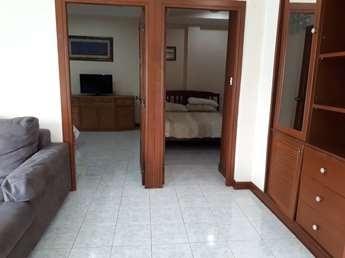 To Rent Double corner Condo #180DAC at Baan Suan Lalana