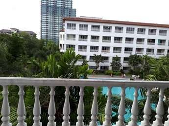 2th floor Double Condo #183CBA at Baan Suan Lalana