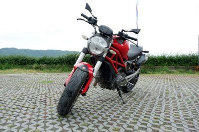 Ducati Monster 795 2013