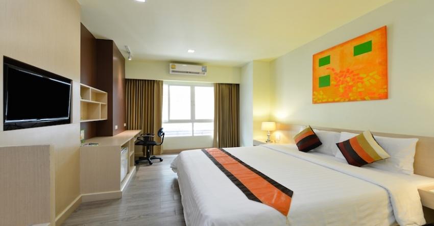 Luxury & Boutique Hotel in Thailand