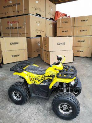 Promotion 125cc ATV New arrival Brand  New