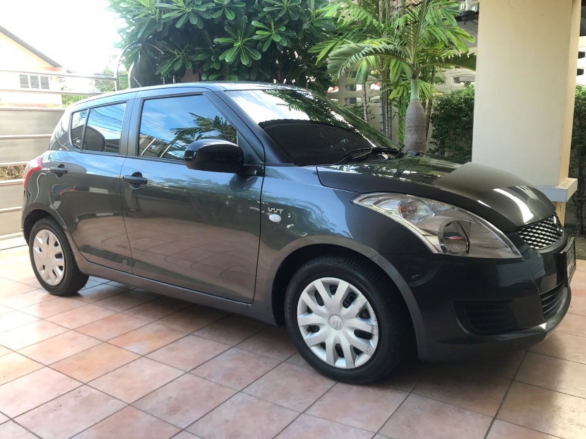 Automatic Suzuki Swift For Month Rental