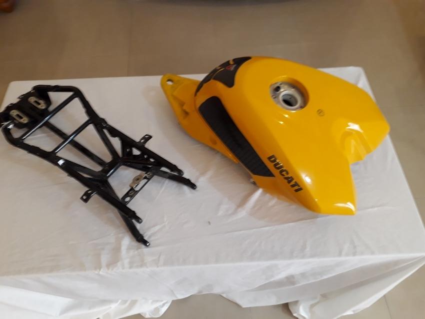 Ducati 1098 Parts For Sale