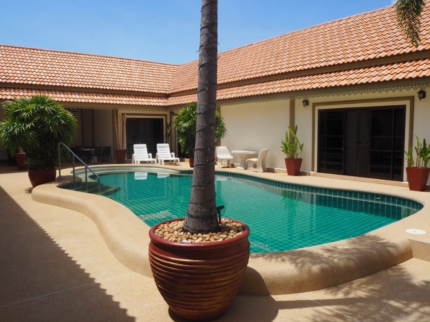 A Beautiful private resort/holiday rental for sale,