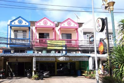Commercial shop/house/office for SALE & RENT