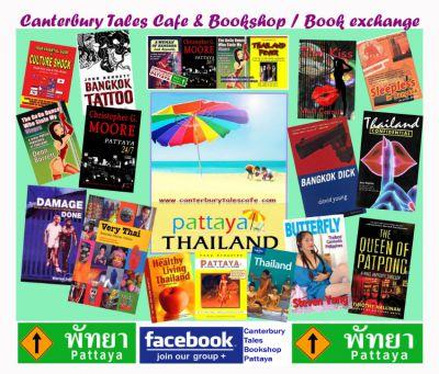 Books - Book exchange