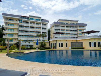 1 bedroom condo for sale in Mae Phim Ocean Bay Condo