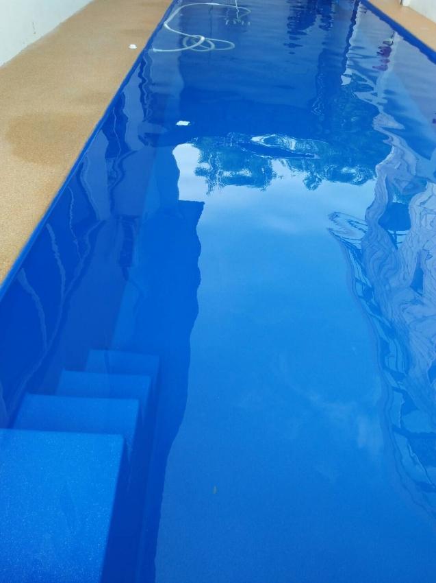 EMPEROR 10m x 3.2m x 1.3m Swimming Pool