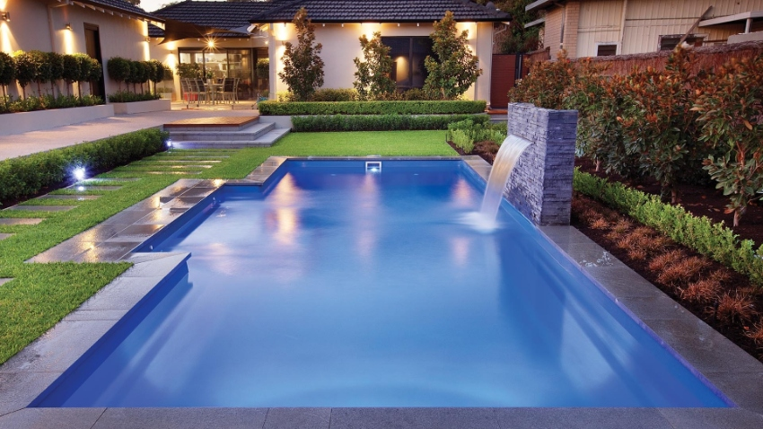 8m | 10m Centurion Swimming Pool