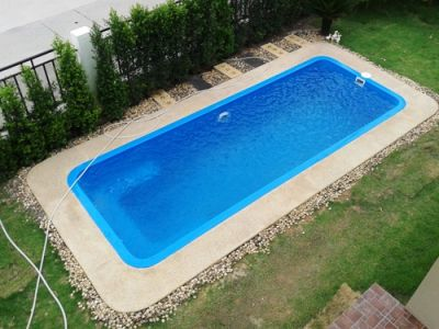 6m Ambassador | Swimming Pool