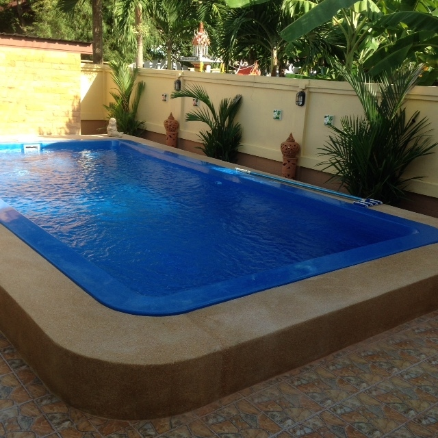 4.5m Cleopatra | Swimming Pool