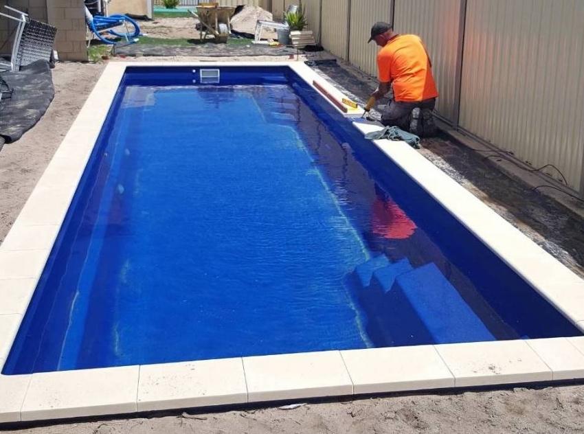 Lap Swimming Pools