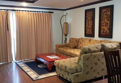 CR1042 Nirvana Plase, 2 bed for rent
