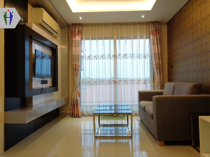 Condo for Rent 1 Bedroom closes Sukhumvit Rd. South Pattaya