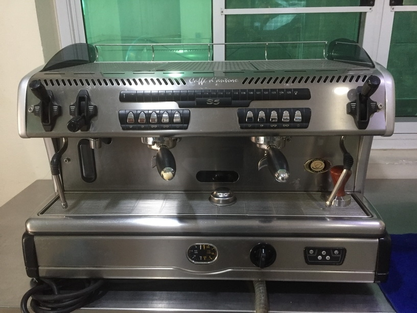 Commercial Coffee machine for Sales