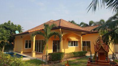 Huay Yai, Near Pattaya - Coconut Grove - 4.15mb