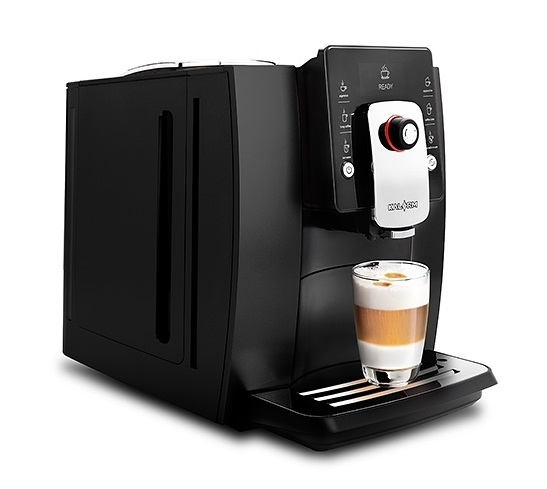 Premium Fully Automatic Coffee Machine KALERM KLM1601