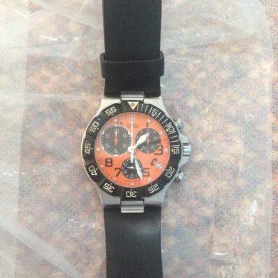Swiss Army/Victorinox dive watch/chrongraph