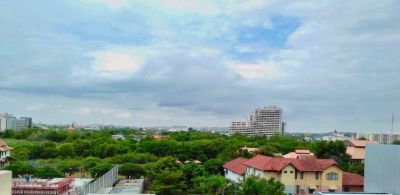 Apartment for rent Jomtien Beach