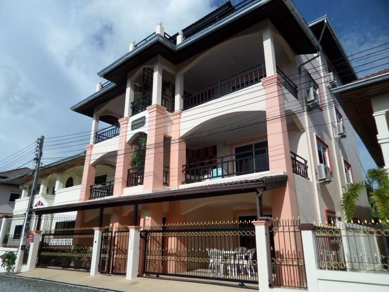 Apartments To Rent