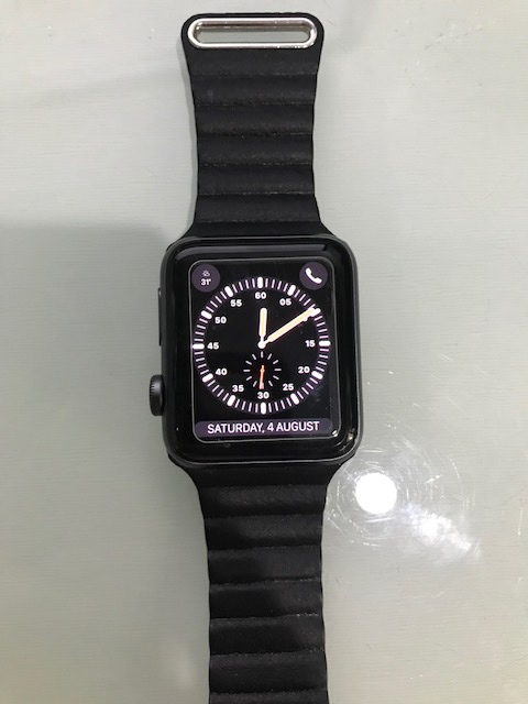 applewatch 3 cellular