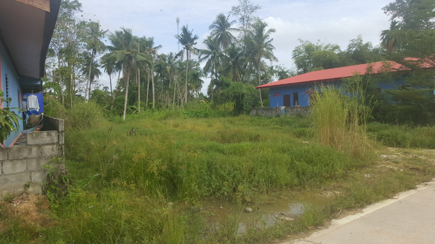 177tw of land for sale in Huay Yai, Near Pattaya