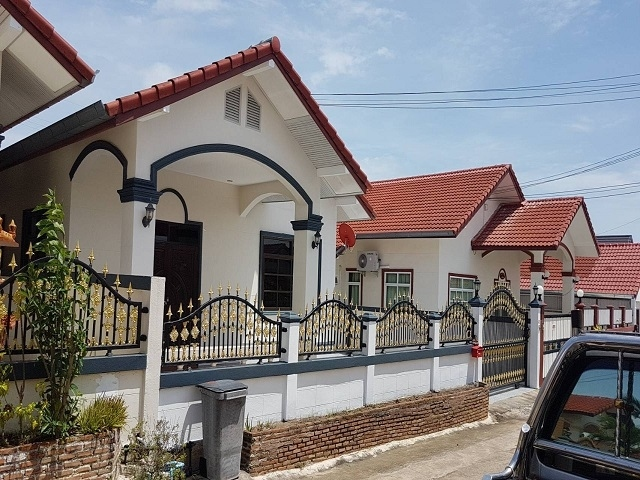 HR1007 East Pattaya House for rent