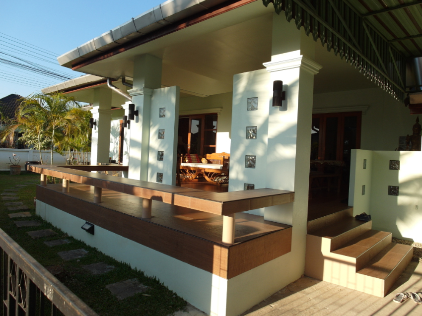 Five Star Executive Bungalow Hangdong Chiangmai 15 Min to Airport