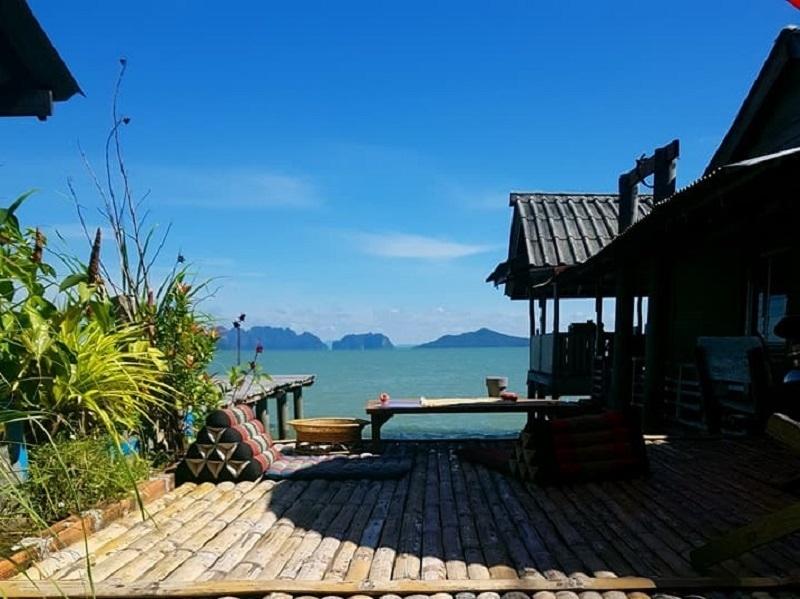 Koh Lanta Ocean Front Restaurant & Bar