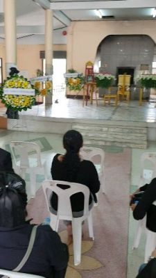 Thai888 Law make a Living / Last Will you never know Abroad Funerals