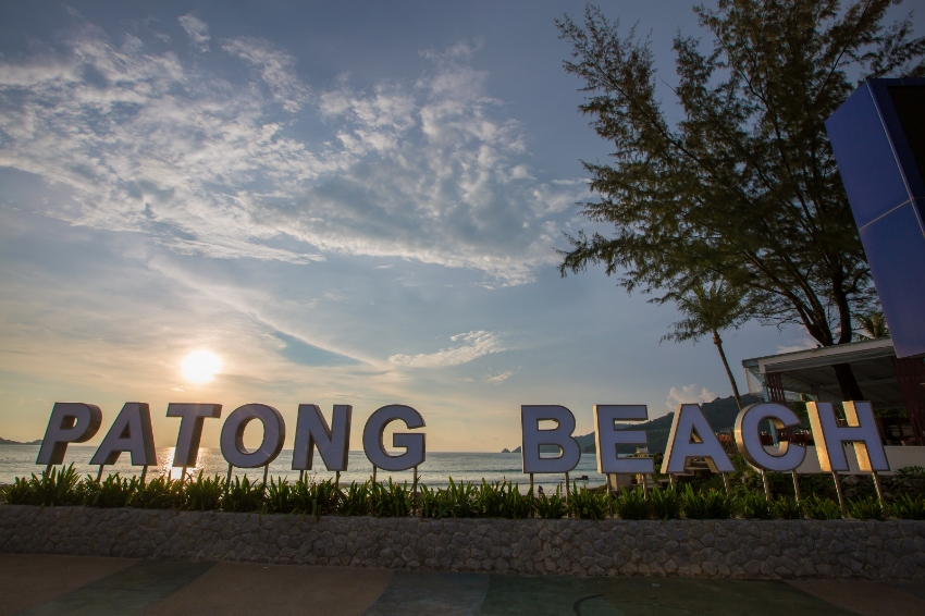 hotel for lease patong