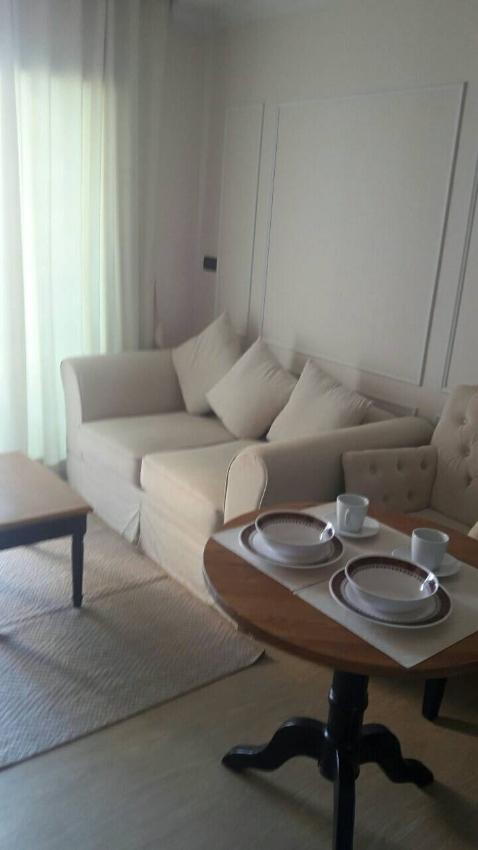 The Venetian Signature Condo Resort Pattaya 1Bedroom For Rent !