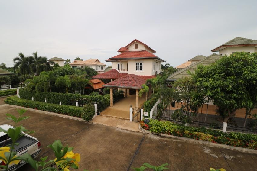 5 Star resort Villa for Sale. Hua Hin