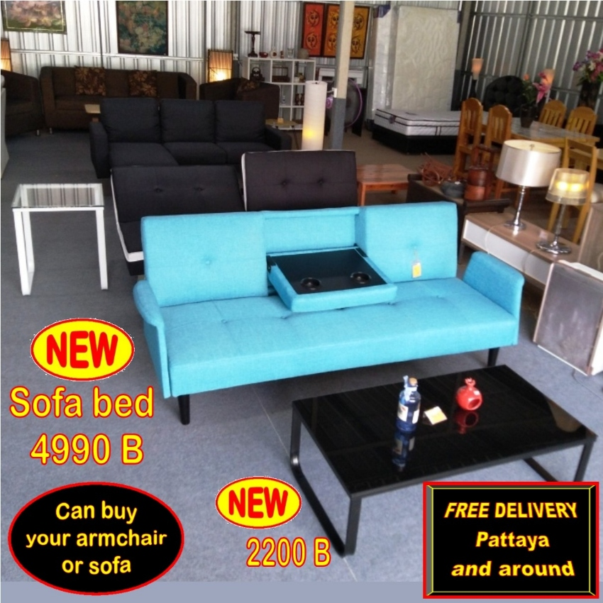 FREE delivery Can buy your sofa even in bad condition