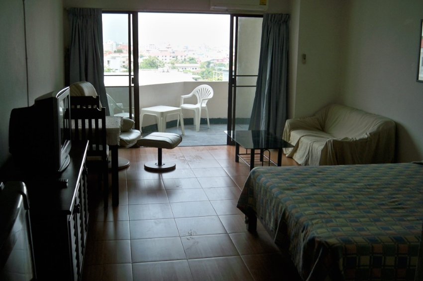 For rent Nakornping condo