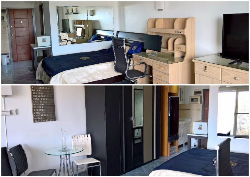 Renovated Nice Room For Rent 10fl 38m2 9499