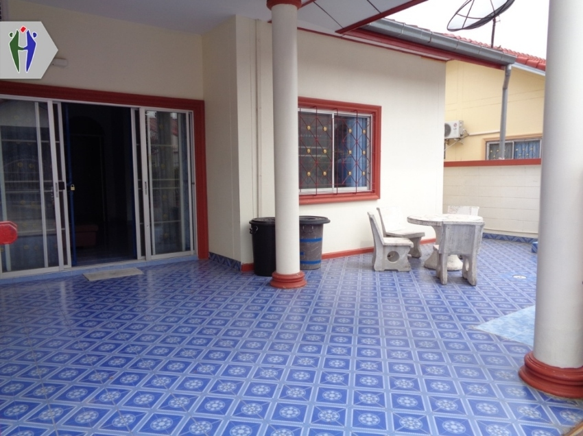 House for Rent in Soi Kaotalo South Pattaya Ready to move in