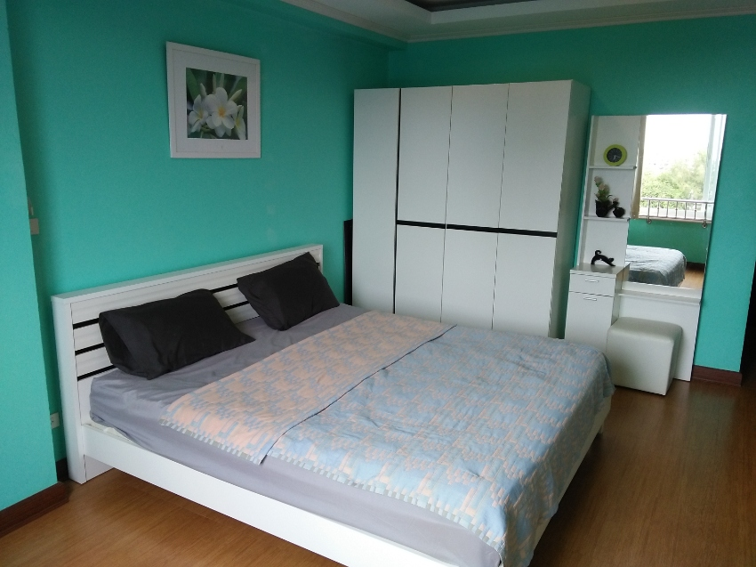 1 Room Appartment in Cha Am