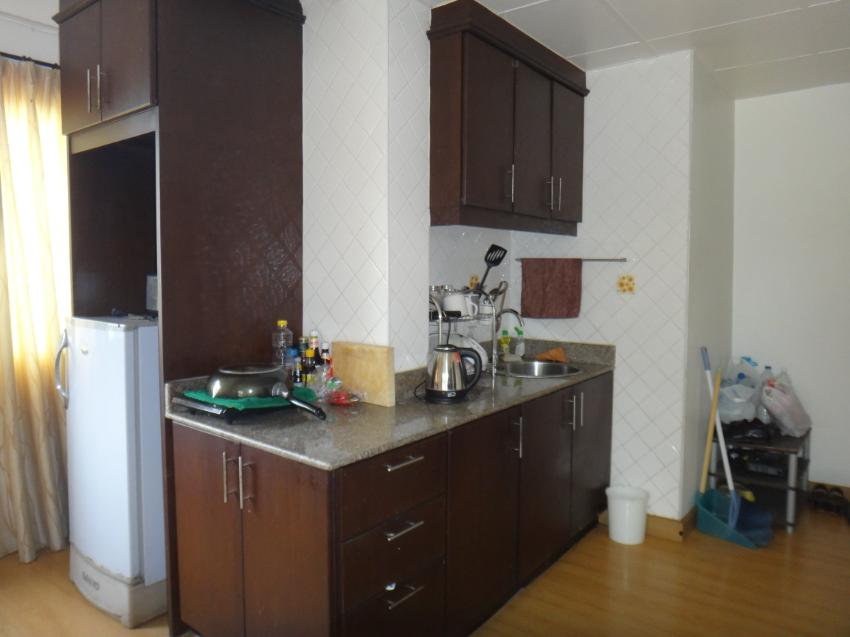 1 bedroom for rent Jomtien beach 12000