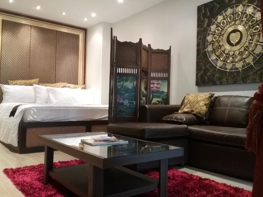 Lanna style Studio Room to rent