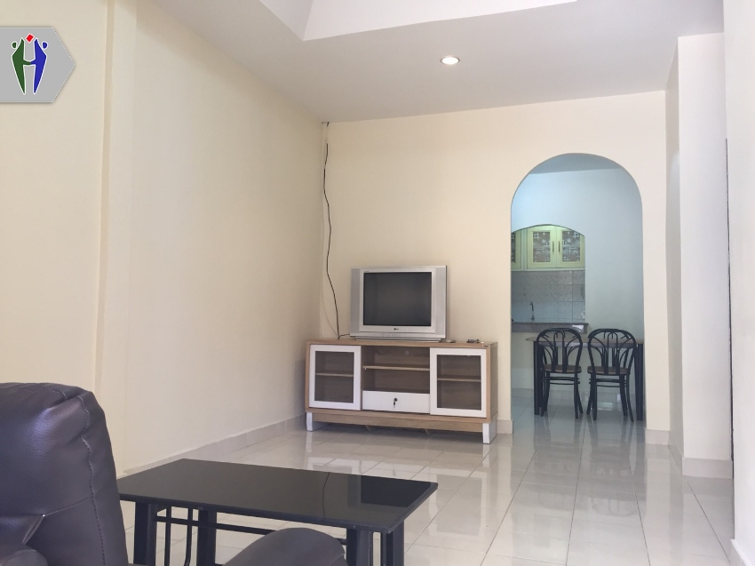 House for Rent in Soi Khaotalo South Pattaya Ready to move in
