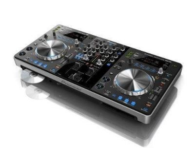 Pioneer CDJ R1 DJ Controller (USB & CD Playback)